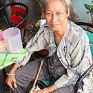 An Thoi grandma by mooksool