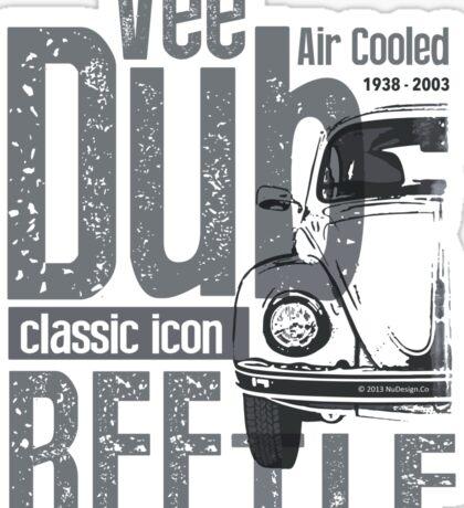V-Dub Classic T-shirt Sticker