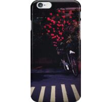 lane iPhone Case/Skin