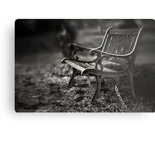 I am waiting, forever young Metal Print