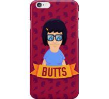 Uhhhhhh... iPhone Case/Skin