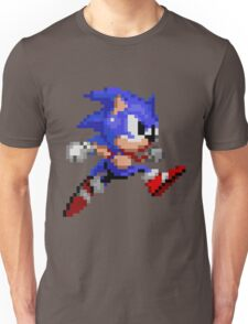 SONIC DASH! Unisex T-Shirt