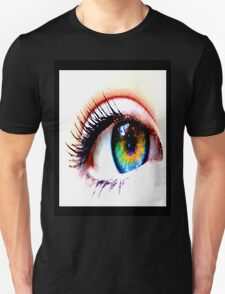 picture of an eye T-Shirt