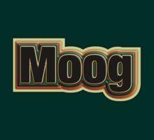 Moog  old by kennyn