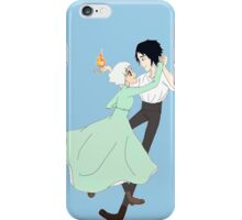 Magical Romance iPhone Case/Skin