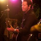 Troy Cassar-Daley by Paul Thompson