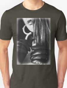 There Is No Safe Word Unisex T-Shirt