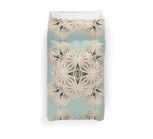 Ancient Calaabachti Filigrane Duvet Cover