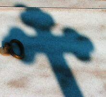 Easter Shadow by Meni