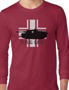 Stug Life Long Sleeve T-Shirt