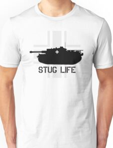 Stug Life Unisex T-Shirt