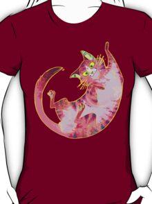 Psychedelicat! T-Shirt