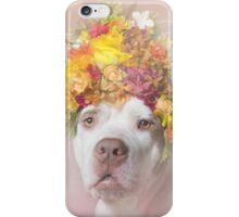 Flower Power, Baby iPhone Case/Skin