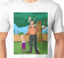 Cousin Perry Unisex T-Shirt