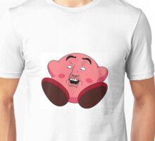 Kirby LeviosAAAAAA Unisex T-Shirt