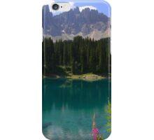 Karersee  iPhone Case/Skin