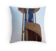 Bunbury - Western Australia Throw Pillow