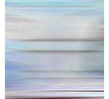 Moving Stillness #5 Photographic Print