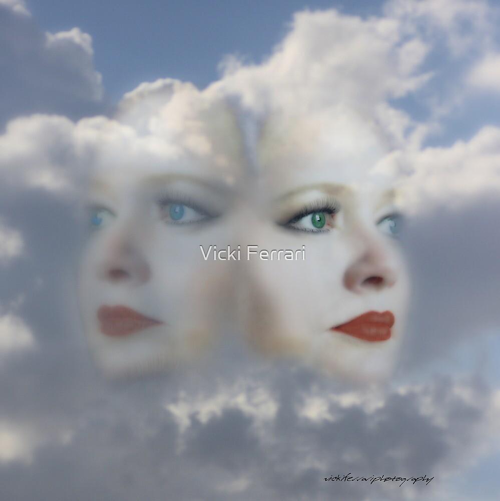 Sky Lady Visions & Choices ©  Vicki Ferrari Photography by Vicki Ferrari