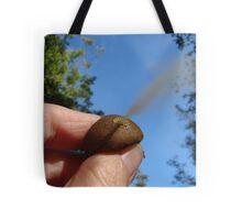 Spore Cloud Tote Bag