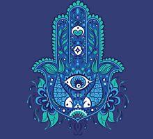 Hamsa Unisex T-Shirt