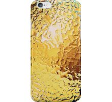 The World Will Be As One iPhone Case/Skin