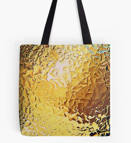 The World Will Be As One Tote Bag