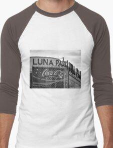 Buenos Aires - Luna Park Men's Baseball ¾ T-Shirt