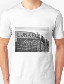 Buenos Aires - Luna Park Unisex T-Shirt