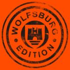 Wolfsburg by Dub-Imagery