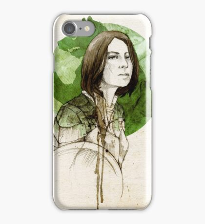 Dacey Mormont iPhone Case/Skin