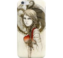 Daenerys Targaryen iPhone Case/Skin