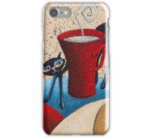 Cattuccino iPhone Case/Skin