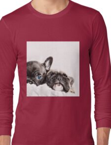 Cosy Long Sleeve T-Shirt