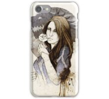 Lyanna Stark iPhone Case/Skin