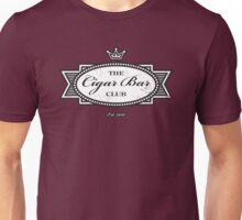 The Cigar Bar Club T-Shirt