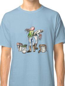 Blood Deep Classic T-Shirt