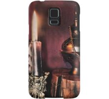 Old Flame Samsung Galaxy Case/Skin