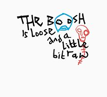 The Mighty Boosh – The Boosh Is Loose Unisex T-Shirt