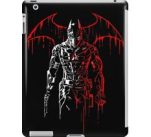Batman Arkham Knight iPad Case/Skin