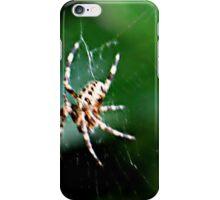 garden hunter iPhone Case/Skin