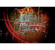 Tribal Dance #2 - Ritual Photographic Print