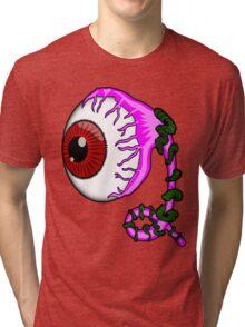 Look Into My Eye Tri-blend T-Shirt