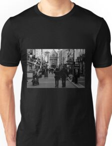 South Anne Street Unisex T-Shirt