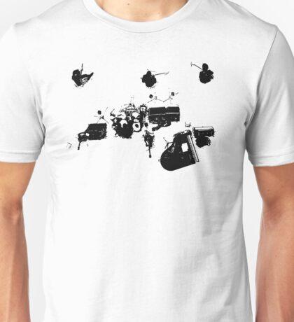 Get Back 2 Unisex T-Shirt