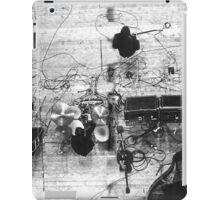 Get Back iPad Case/Skin