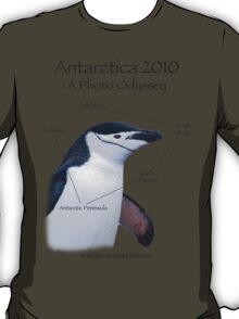 Antarctica 2010: A Photo Odyssey T-Shirt