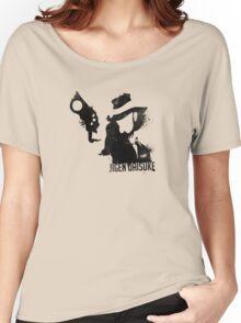 Jigen Daisuke - Lupin IIIrd Women's Relaxed Fit T-Shirt