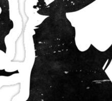 Jigen Daisuke - Lupin IIIrd Sticker