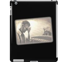 BioShock – Is a Man Not Entitled to the Sweat of His Brow? iPad Case/Skin
